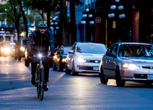 4 Accessories to Make Your Biking Routine Safer