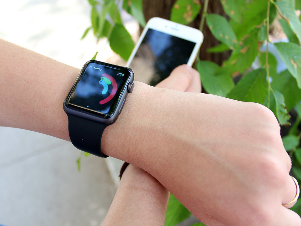 6 Ways Smartwatches Make Your Life Better