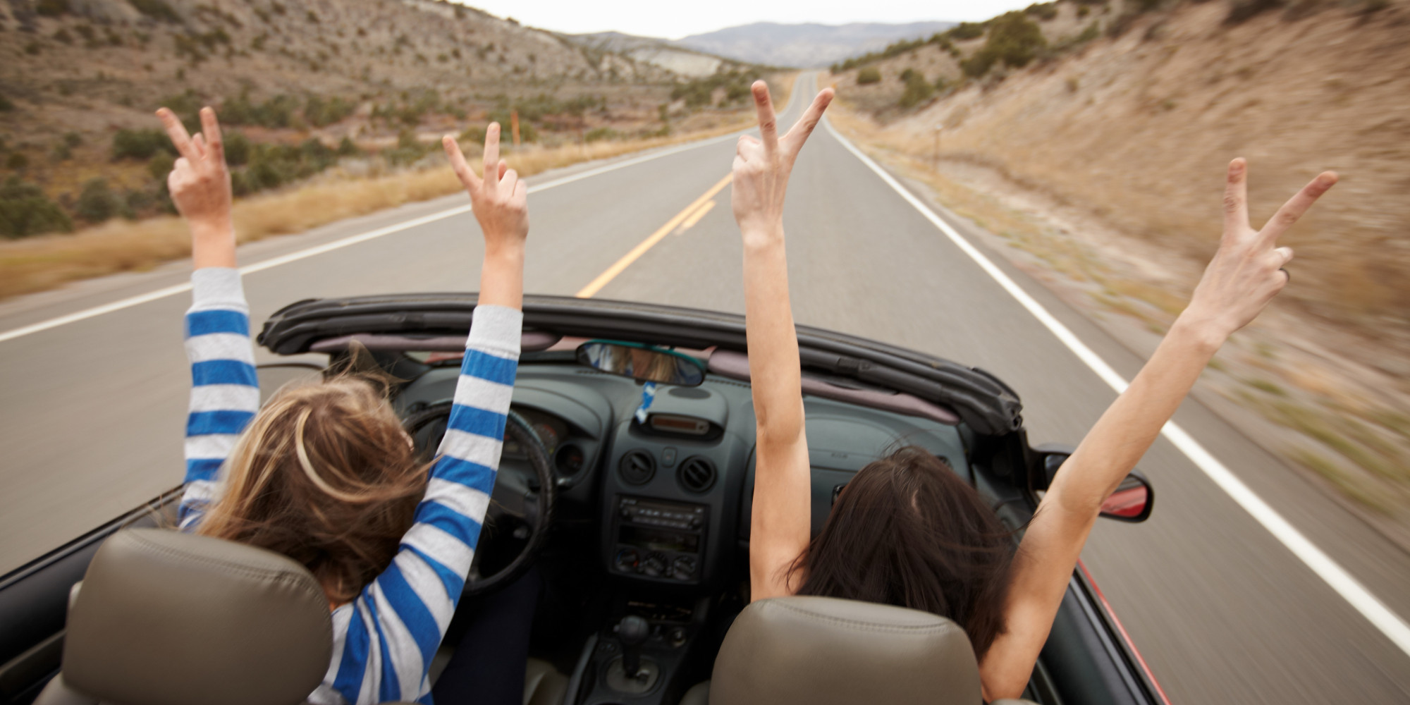 If you are planning that fun road trip with your friends and family you have been talking about for a while, some driving safety tips should be in order.